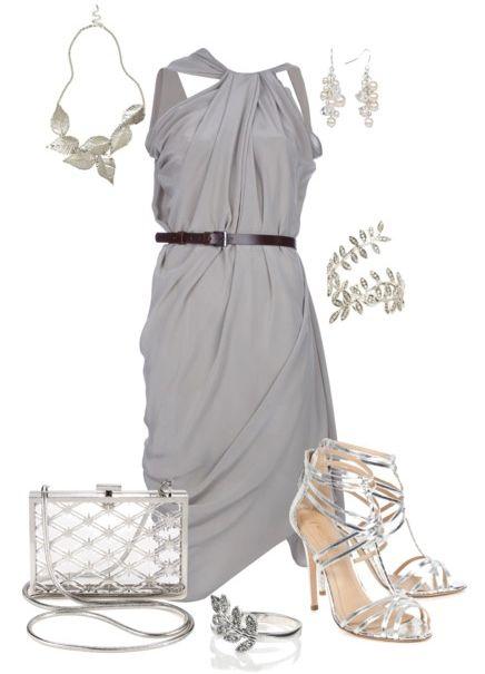 suknelės aksesuarai