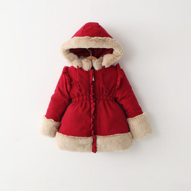 vaikiški drabužiai žiemai