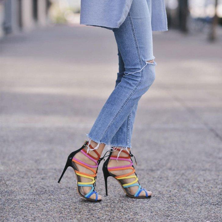 batai pavasarui