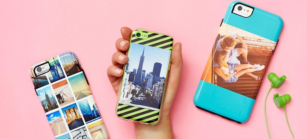 telefonų dizainas